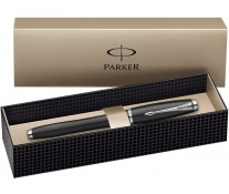 Roller, PARKER Urban Standard Muted Black CT