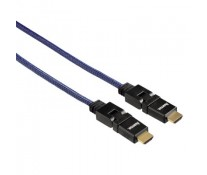 Cablu, High Speed HDMI™, PS4, Ethernet, 2.5 m, HAMA