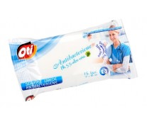 Servetel umed antibacterian, 15 buc/ pac, OTI
