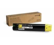 Toner, yellow, XEROX 106R01525