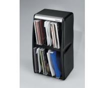 Stand pentru 30 CD/DVD-uri, FELLOWES Office Suites