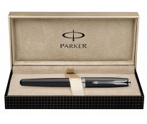 Stilou, PARKER Sonnet Matte Black CT
