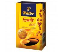 Cafea prajita si macinata, 250g, TCHIBO Family