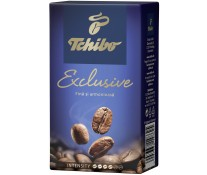 Cafea prajita si macinata, 250g, TCHIBO Exclusive
