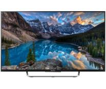 "Televizor LED SONY BRAVIA KDL-43W808C 43"", Full HD, 3D, Smart TV, Motionflow XR 1000 Hz, X-Reality PRO, Android TV, CI+"
