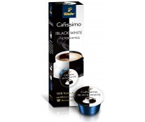 Capsule cafea, 10 capsule/cutie, TCHIBO Black'n White