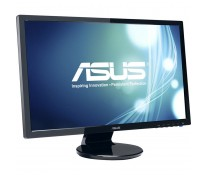 Monitor LED ASUS VE228TR 21.5 inch 5ms black