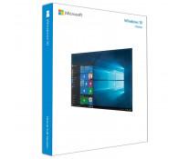 Sistem de operare MICROSOFT WINDOWS 10 Home, OEM DSP OEI, 64-bit, engleza