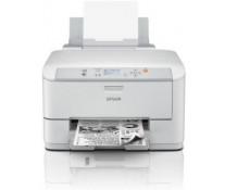 Imprimanta inkjet, A4, USB, Wi-Fi, EPSON WORKFORCE PRO WF-M5190DW