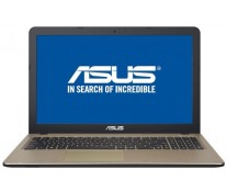 "Laptop ASUS X540LA-XX002D, Intel® Core™ i3-4005U 1.7GHz, 15.6"", 4GB, 500GB, Free Dos"