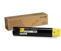 Toner, yellow, XEROX 106R01513