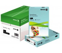 Hartie colorata, A4, 80 g/mp, galben (canary yellow), 500 coli/top, XEROX Symphony