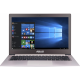 Ultrabook ASUS Zenbook UX303UA, Intel Core i5-6200U, 13.3'' FHD, 8GB, 128GB SSD, Win 10, Rose