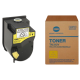 Toner, yellow, MINOLTA TN 310Y