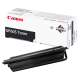 Toner, black, CANON GP 605