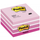 Notes autoadeziv cub, 76 x 76mm, 450 file/set, POST-IT 2028-P