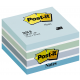 Notes autoadeziv cub, 76 x 76mm, 450 file/set, POST-IT 2028-B