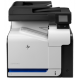 Multifunctional laser color HP LaserJet Pro 500 M570dn, A4, USB, Retea
