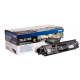 Toner, black, BROTHER TN321BK