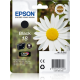 Cartus, black, EPSON T18014010