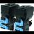 Toner, black, 2 tonere/set, EPSON S050594