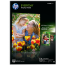 Hartie foto HP Everyday Inkjet A4, 200 g/mp, 25 coli/top, lucios