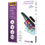 Folie laminare A5, 80 microni, 100 folii/cutie, FELLOWES Enhance80