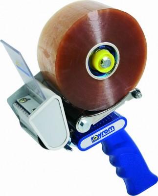 Dispenser Pentru Banda Adeziva  50mm X 200m  Syrom Silent
