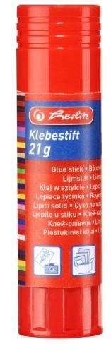 Lipici solid 21g HERLITZ