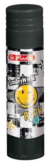 Lipici solid 21g HERLITZ Smiley World Rock