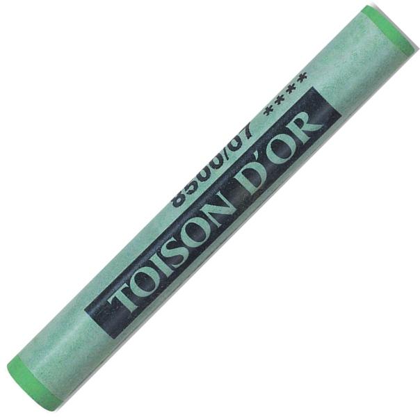 Creta color verde oliv 12 buc/cutie KOH-I-NOOR Toison D'or