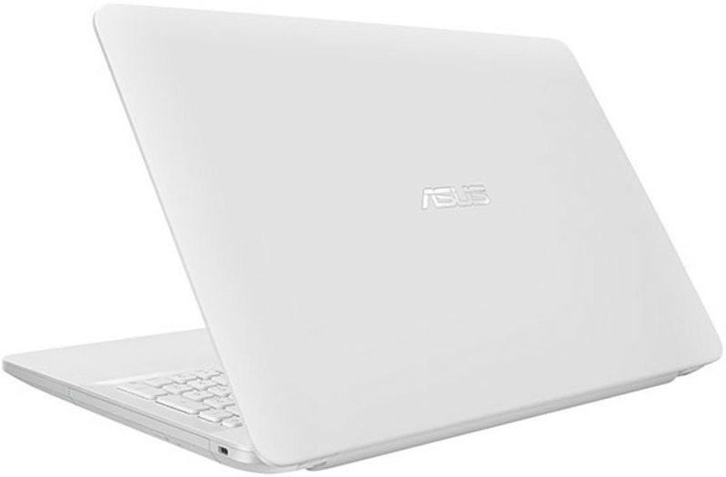Laptop Asus X541uv I3-7100u  15.6  4gb  500gb  Gf 920mx  White