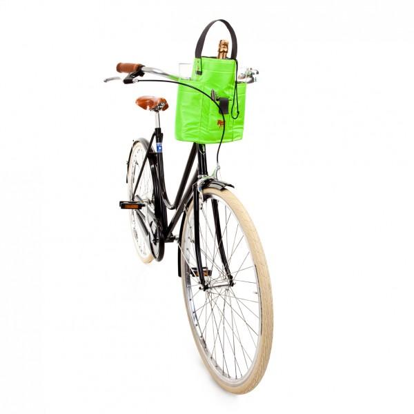 Geanta pentru bicicleta DONKEY Lady