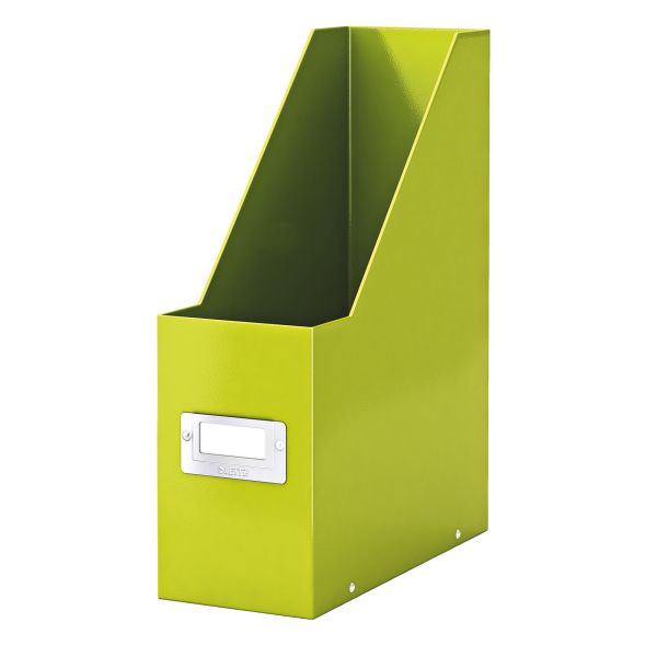 Suport Vertical  Verde  Leitz Click and Store