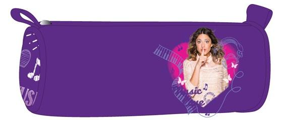 Penar tip etui 1 compartiment PIGNA Violetta