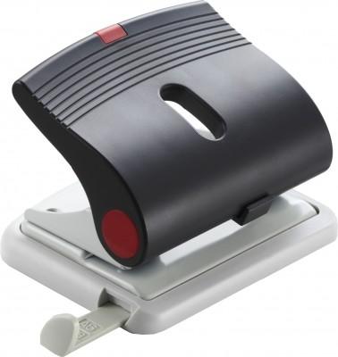 Perforator De Birou  Pentru Maxim 25 Coli  Negru  Laco L320