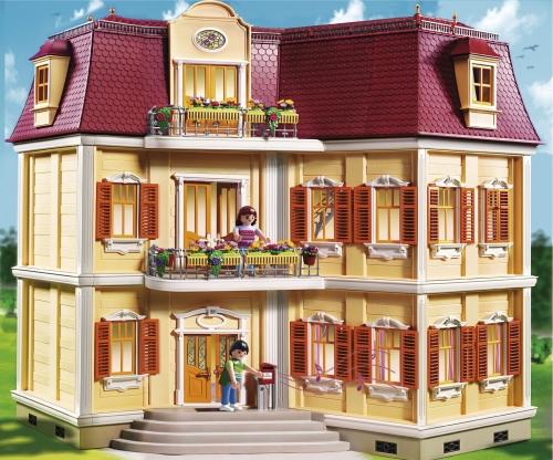 Casa de papusi PLAYMOBIL Doll's House