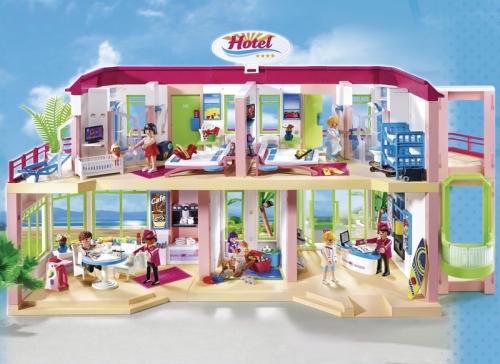 Hotel PLAYMOBIL Summer Fun