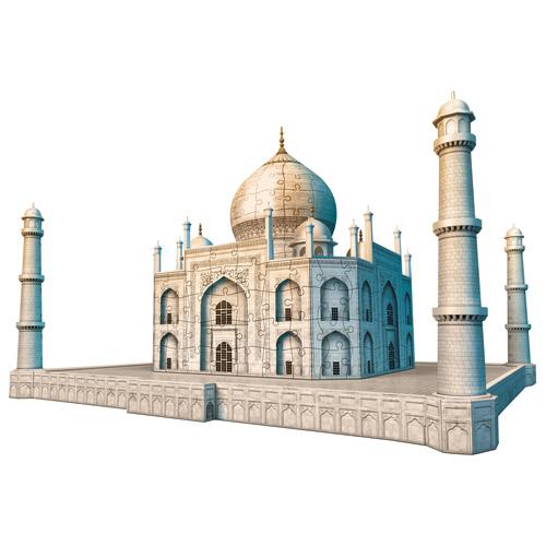 Puzzle 3D Taj Mahal 216 piese RAVENSBURGER Puzzle 3D