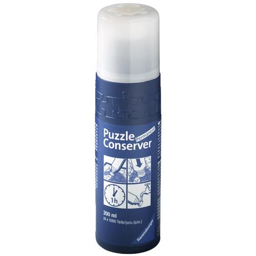 Tub lipici pentru pastrarea puzzle-urilor RAVENSBURGER Puzzle Adulti