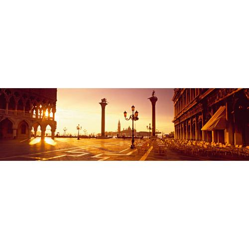 Puzzle piata San Marco - Venetia 2000 piese RAVENSBURGER Puzzle Adulti