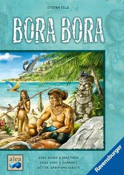 Joc Bora Bora RAVENSBURGER Games