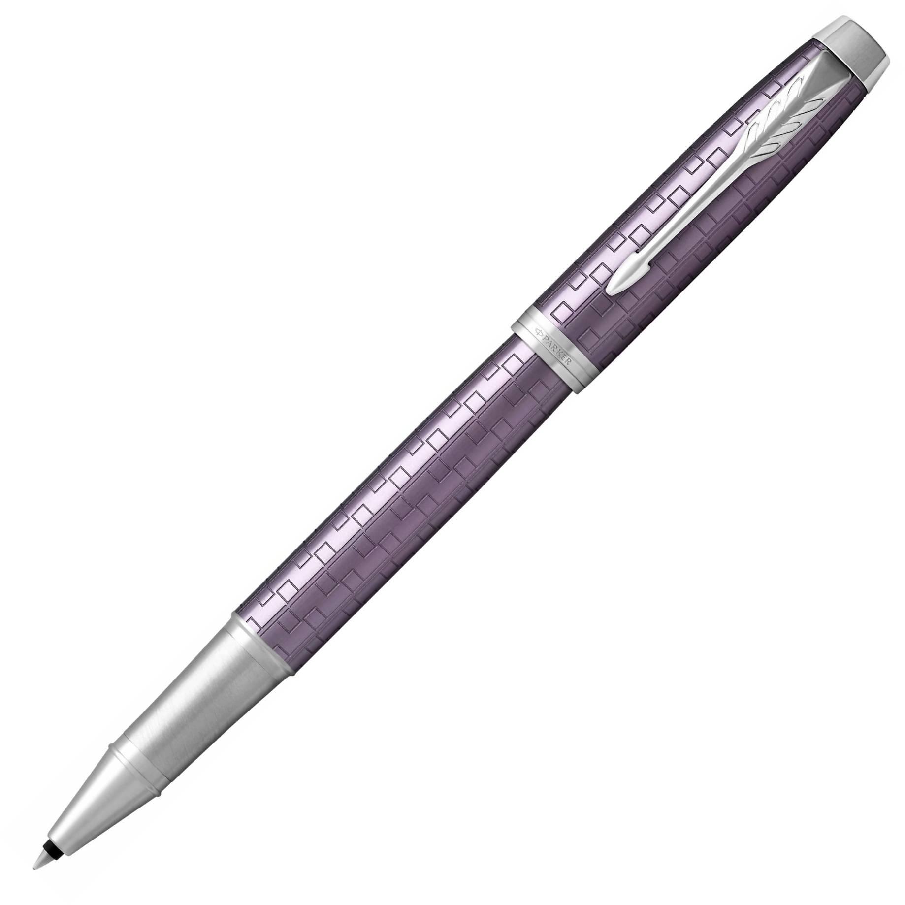 Roller  Parker Im Royal Premium Dark Violet Ct