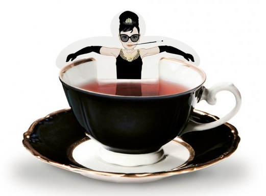 Set pliculete de ceai 5 bucati DONKEY Cup of Fame