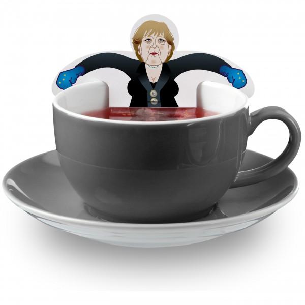 Set pliculete de ceai 5 bucati DONKEY DemocraTea