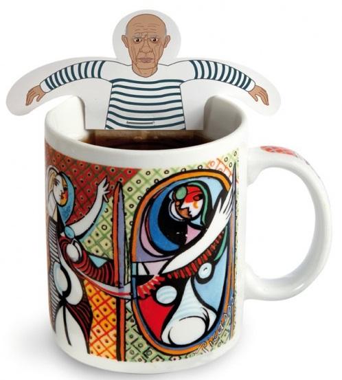 Set pliculete de ceai 5 bucati DONKEY Genious & InsaniTea