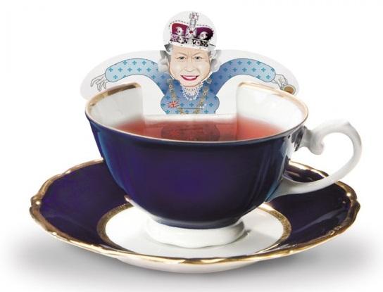 Set pliculete de ceai 5 bucati DONKEY RoyalTea