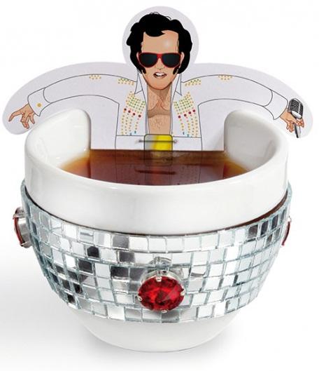 Set pliculete de ceai 5 bucati DONKEY Sex Tea & Rock'n'Roll