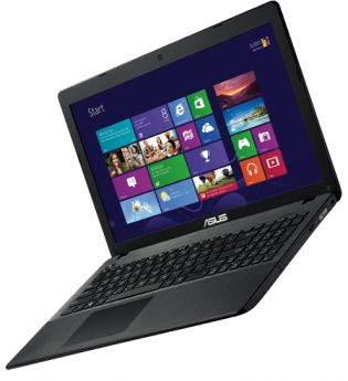 Descriere Laptop ASUS X552EA-BING-SX269B, 15.6'', AMD Dual-Core E1-2500, 4GB, 500GB, Win 8.1