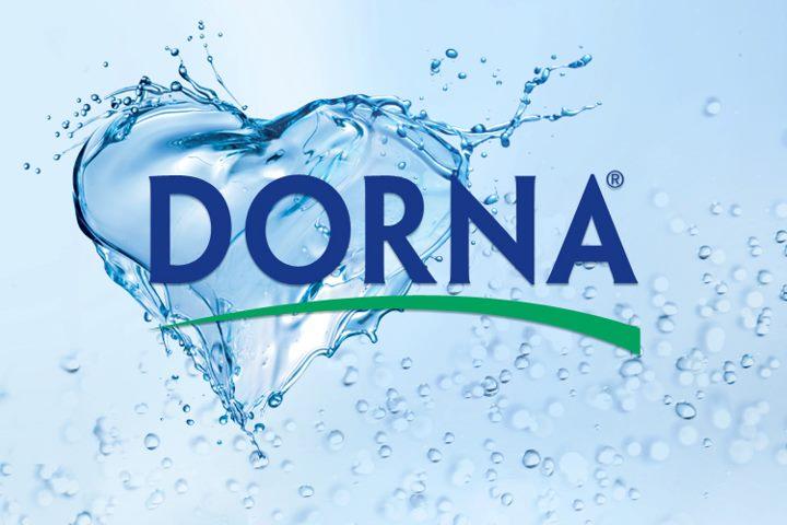 Descriere Apa minerala naturala, carbogazificata, 2L, DORNA